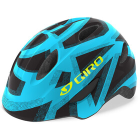 Giro Scamp Cykelhjelm Børn blå/sort